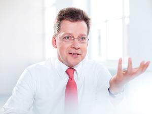 Dr. Jochen Lessmann, Fachanwalt für Arbeitsrecht