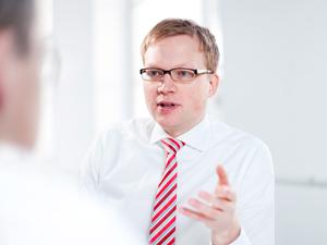 Dr. Rüdiger Hopfe, Fachanwalt für Arbeitsrecht