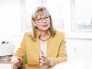Nicole Engesser Means, Fachanwältin für Arbeitsrecht