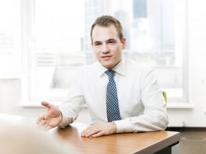 Alexander Pfeiffer, Fachanwalt für Arbeitsrecht